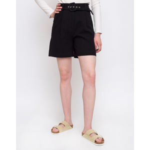 Edited Faye Shorts Black 36