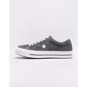 Converse One Star Carbon Grey/White/Black 43