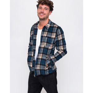 RVLT 3629 Heavy Shirt navy L