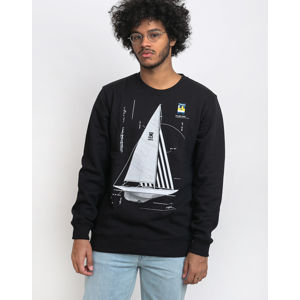 Makia Genoa Sweatshirt black L