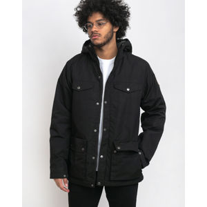 Fjällräven Greenland Winter Jacket 550 Black L