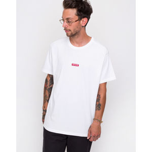 Levi's® SS Relaxed Baby Tab Red XL