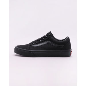 Vans Old Skool Black/Black 41