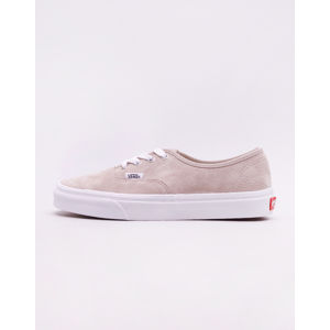 Vans Authentic (PIG SUEDE)SHDW GRY/TRWHT 37