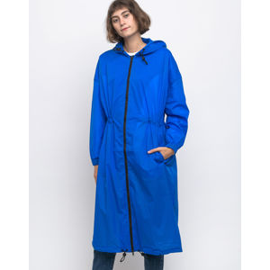 Dr. Denim Paloma Parka Electric Blue S