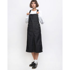 Dr. Denim Pannie Pinafore Dres Rinsed Blue S