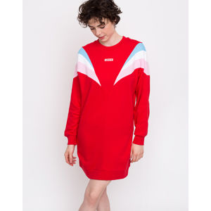 Levi's® Florence Crew Dress Red S
