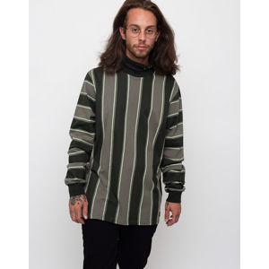 Lazy Oaf Lazy Stripe Green S