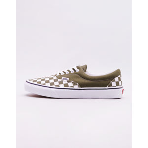 Vans Era (CHECKERBOARD)BEECH/TRWHT 42,5
