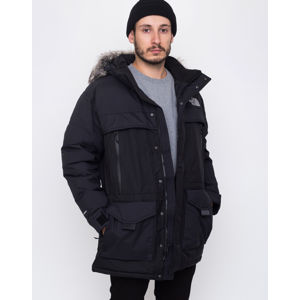 The North Face MC Murdo 2 TNF Black / High Rise Grey XL