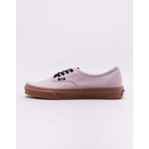 Vans Authentic (GUM) SHADOW GRAY/PRUNE 42