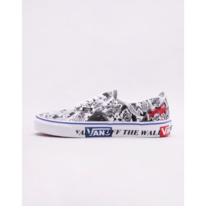 Vans Era (LADY VANS) WHT/TRUE WHT 40