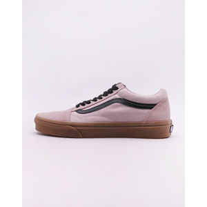 Vans Old Skool (GUM) SHADOW GRAY/PRUNE 42
