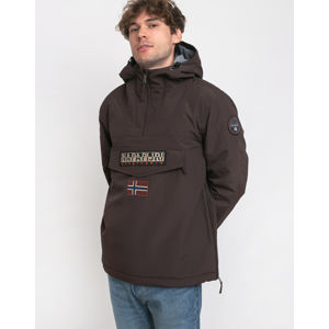 Napapijri Rainforest Winter 1 W25 Choco Brown L