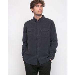 Fjällräven Övik Cord Shirt 555 Dark Navy XL