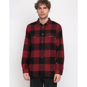 Fjällräven Canada Shirt 320 Red XL