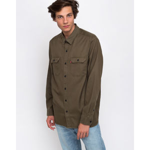 Levi's® Jackson Worker Olive Night 2 L