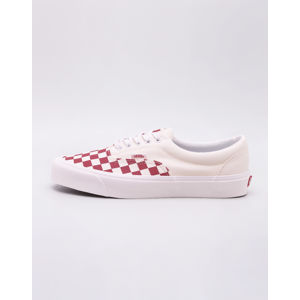 Vans Era CRFT (Podium) Checkerboard/ Racing Red 42,5