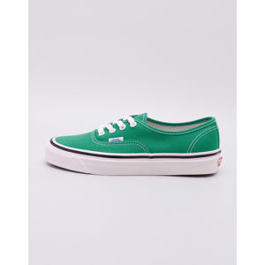 Vans Authentic 44 DX (Anaheim Factory) og emerald green 40