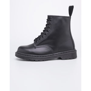 Dr. Martens 1460 Mono Black Smooth 36