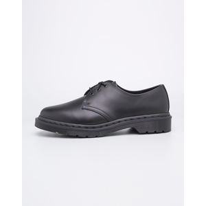 Dr. Martens 1461 Mono Black Smooth 36