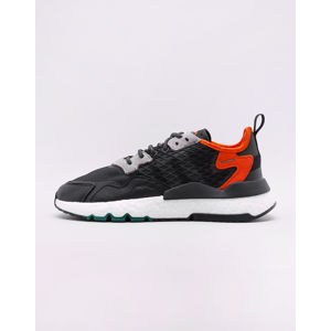 adidas Originals Nite Jogger CBLACK/GRESIX/ORANGE 46