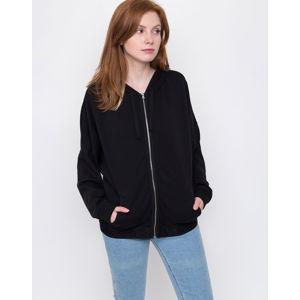 Calvin Klein Full Zip Hoodie Black S
