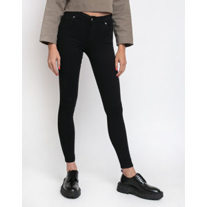 Dr. Denim Lexy Black L