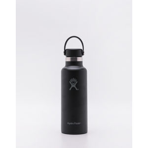 Hydro Flask Skyline Series Standard Mouth 532 ml Black