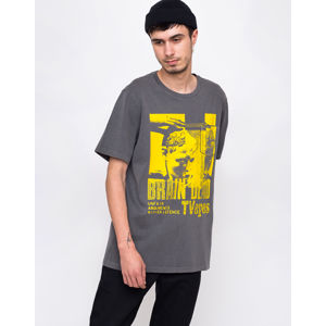 Converse Brain Dead Tee Anthracite S