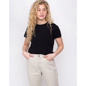 Colorful Standard Women Light Organic Tee Deep Black L