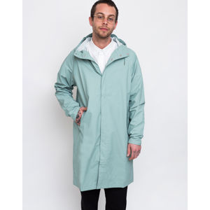 Rains Coat Dusty Mint S/M