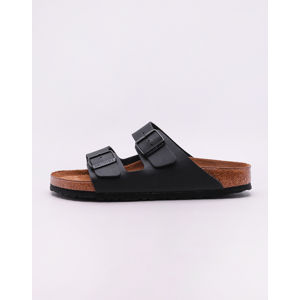 Birkenstock Arizona BF Soft Black 42