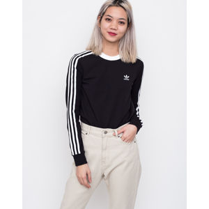 adidas Originals 3 Stripes Black 38