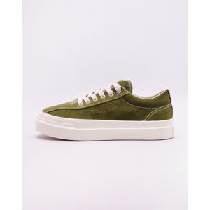 Stepney Workers Club Dellow L Suede MILITARY 37