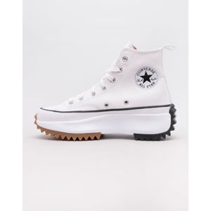 Converse Run Star Hike JWA White/ Black/ Gum 36