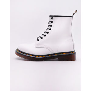 Dr. Martens 1460 White Smooth 45