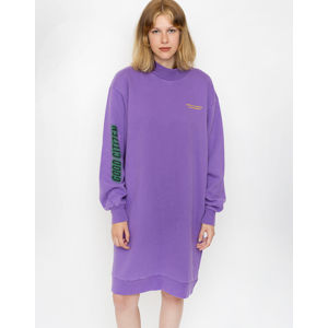 Han Kjøbenhavn Sweat Dress Faded Purple L