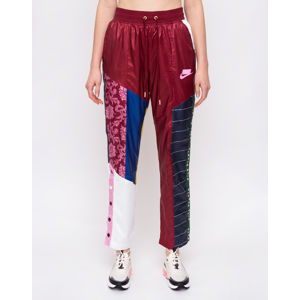 Nike Sportswear Track Pant Team Red/Pink Rise S