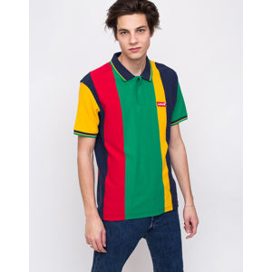 Levi's® Modern Hm Polo Multi-Color L
