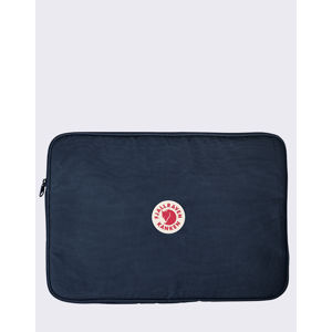 "Fjällräven Kanken Laptop Case 15"" 560 Navy"