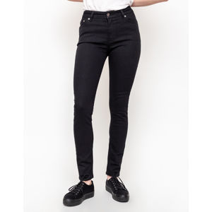 Mud Jeans Stretch Mimi Stone Black W27/L32