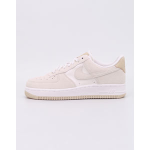 Nike Air Force 1 '07 Premium Pale Ivory/ Pale Ivory - Summit White 40,5