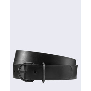 Nixon Steele Belt BLACK S