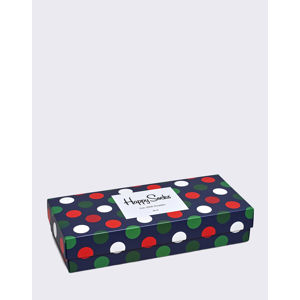 Happy Socks Holiday Big Dot Gift Box XBDO09-4000 36-40