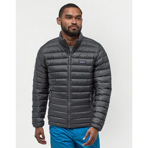 Patagonia M's Down Sweater Forge Grey w/Forge Grey M