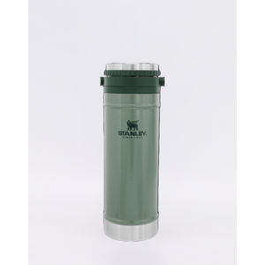 Stanley Classic Series Termohrnek French Press 470 ml Green