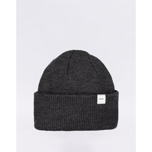 Makia Merino Thin Cap dark grey