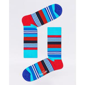 Happy Socks Multi Stripe MST01-6300 36-40
