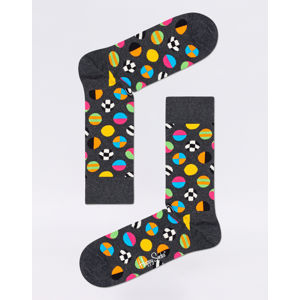 Happy Socks Clashing Dot CLD01-9700 36-40